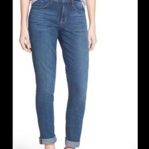 NYDJ Leanne Bofriend jeans size 2